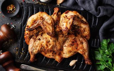 Consejos para asar un pollo de manera perfecta