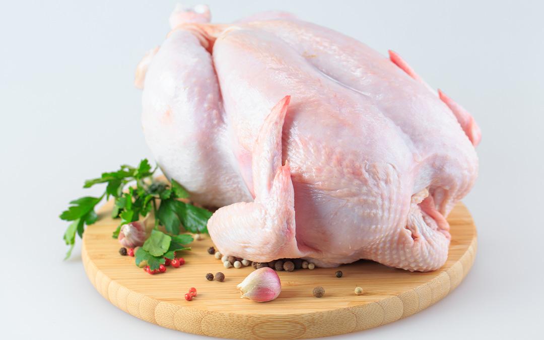 Carne de pollo: 8 beneficios que aporta a nuestra salud