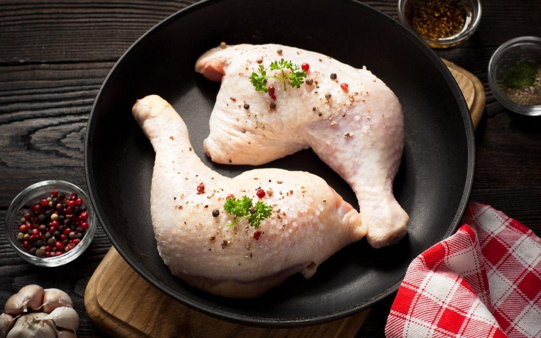 El consumo de carne crece un 6,6% en 2020 en España